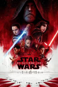 Star Wars VIII: Los últimos Jedi (2017) HD 1080p Latino