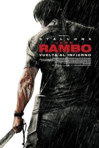 John Rambo: Vuelta al Infierno (2008) HD 1080p Latino