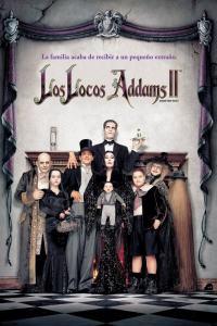 La familia Addams 2: La tradición continúa