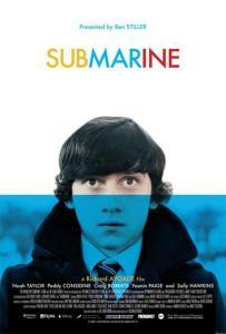 Submarine (2010) DVD-Rip Castellano