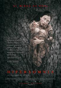 Hipersomnia