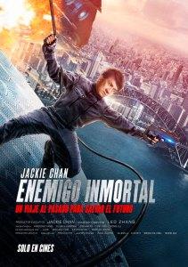 Enemigo Inmortal