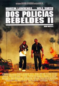 Dos policías rebeldes 2 (2003) HD 1080p Latino
