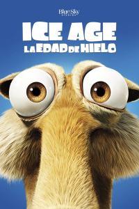 Ice Age: La edad de hielo (2002) HD 1080p Latino