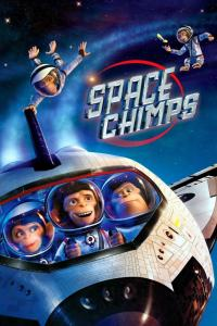 Space Chimps. Misión espacial