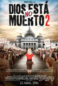 Dios no esta muerto 2 (2016) HD 1080p Latino