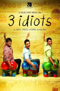 3 Idiots (2009) HD 1080p Subtitulado
