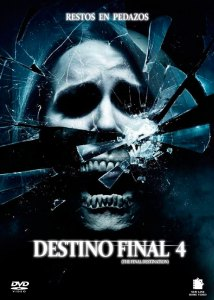 Destino final 4 (2009) HD 1080p Latino