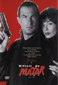 Difícil de matar (1990) HD 1080p Latino