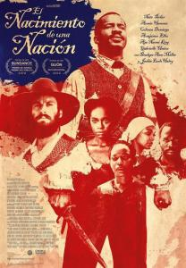 El nacimiento de una nación (2016) HD 1080p Latino