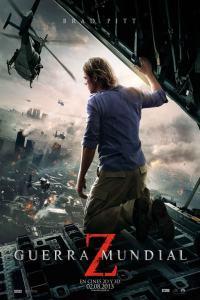 Guerra Mundial Z (2013) HD 1080p Latino