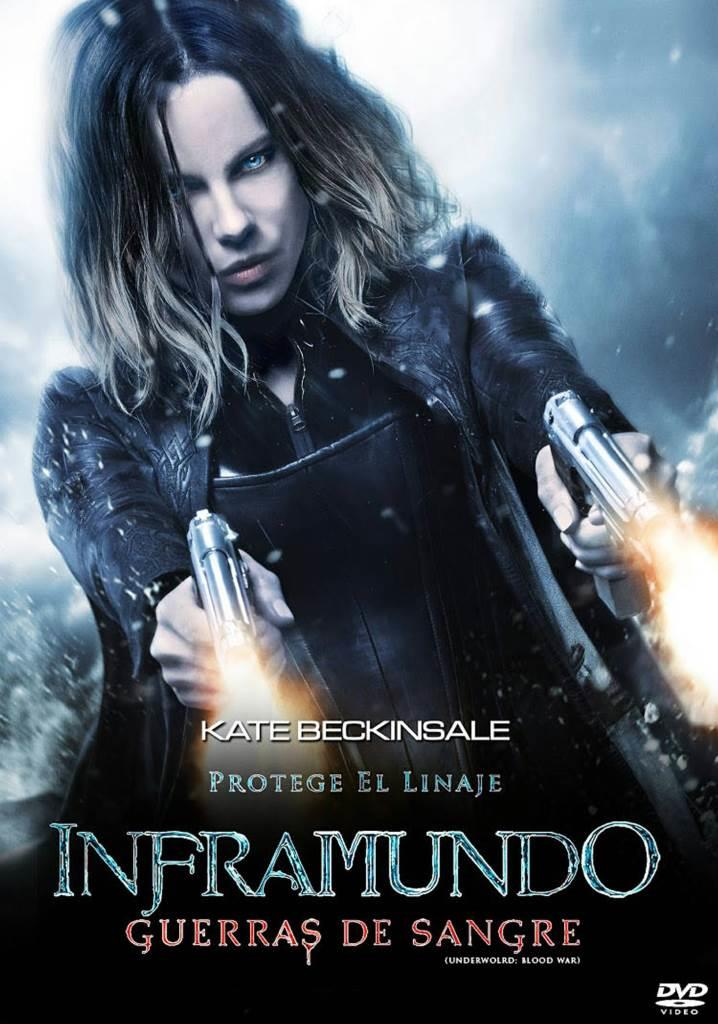 Inframundo 5: Guerras de sangre (2016) HD 1080p Latino