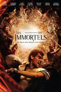 Inmortales (2011) HD 1080p Latino