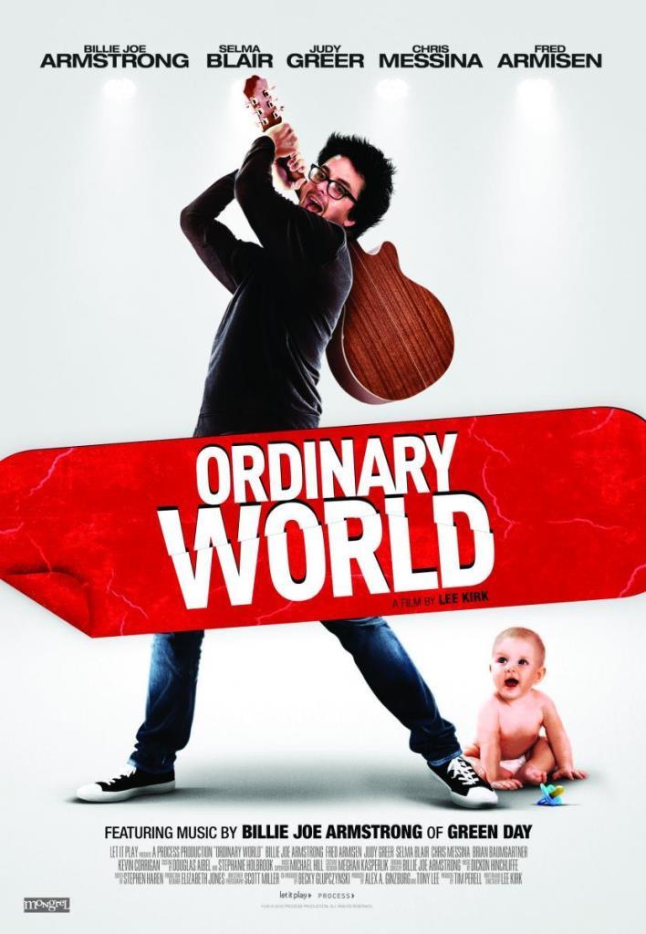 Ordinary World (2016) HD 1080p Latino