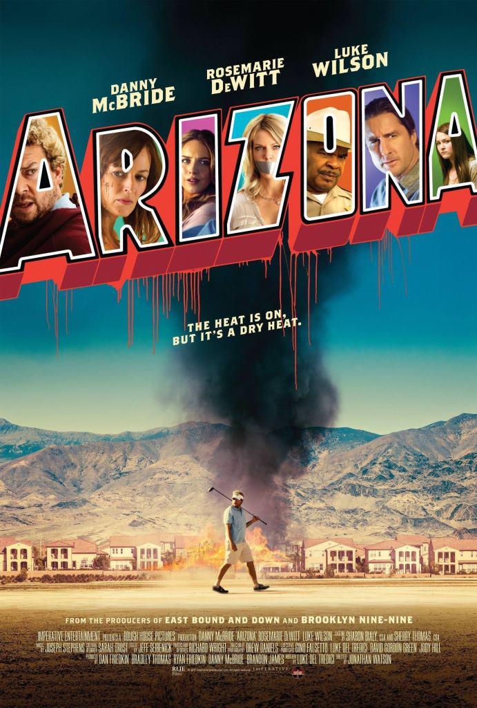 Arizona (2018) HD 1080p Subtitulado