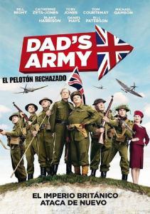 Dad's Army: El pelotón rechazado (2016) HD 1080p Latino