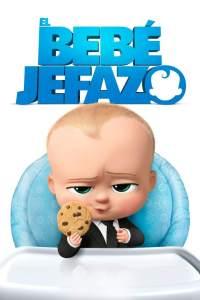 El bebé jefazo (2017) HD 1080p Latino