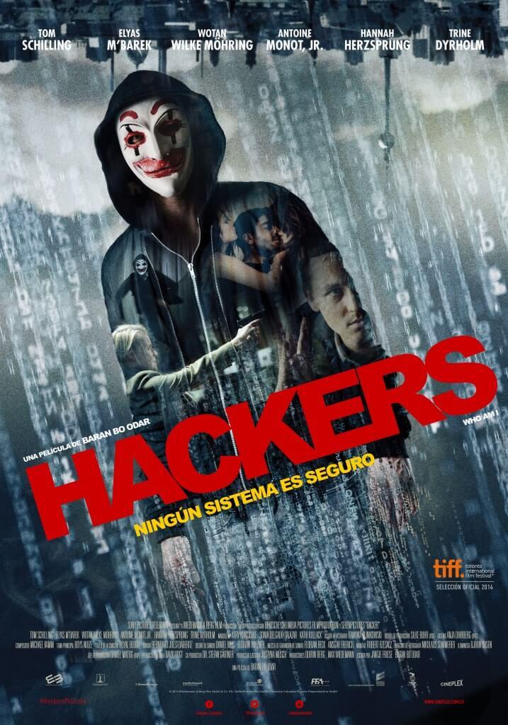 Hackers: Ningún sistema es seguro