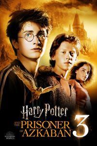 Harry Potter y el prisionero de Azkaban (2004) HD 1080p Latino