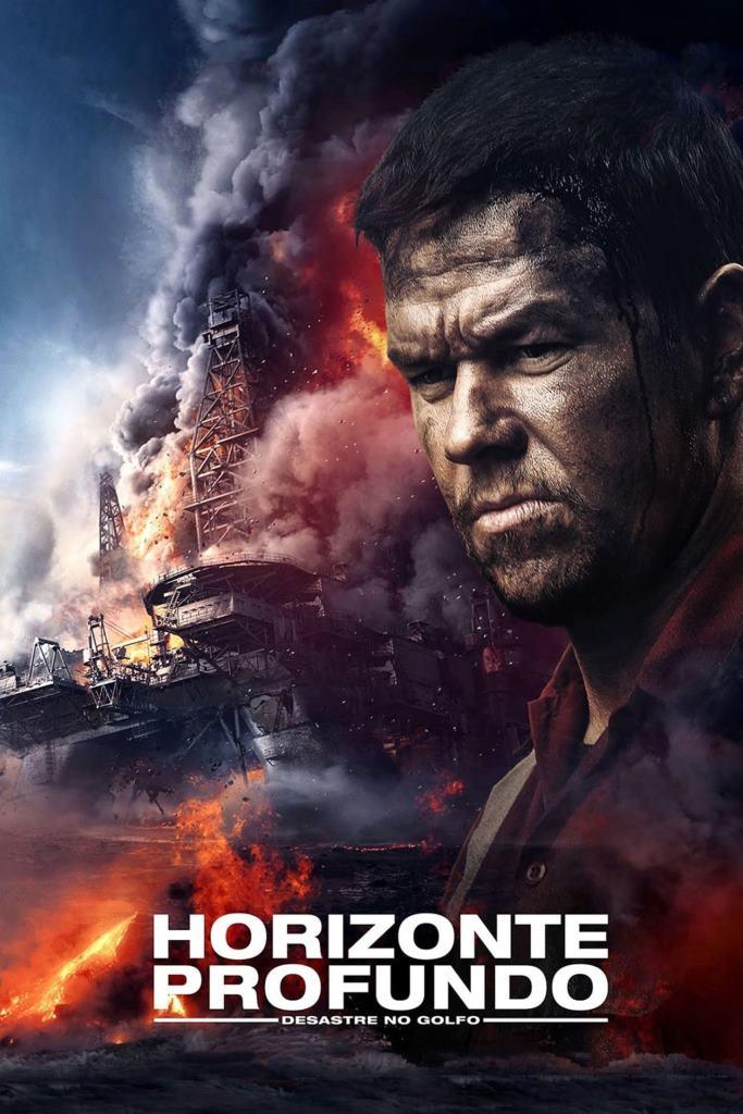 Horizonte Profundo (2016) HD 1080p Latino