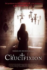 La crucifixión