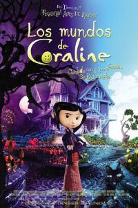Los mundos de Coraline (2009) HD 1080p Latino