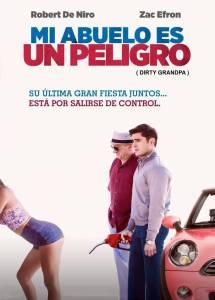 Mi abuelo es un peligro (2016) HD 1080p Latino