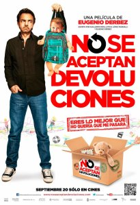 No se aceptan devoluciones (2013) HD 1080p Latino