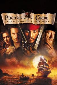 Piratas del Caribe: La maldición de la Perla Negra (2003) HD 1080p Latino