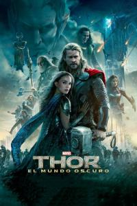 Thor: El mundo oscuro (2013) HD 1080p Latino