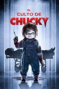 El culto de Chucky (2017) HD 1080p Latino