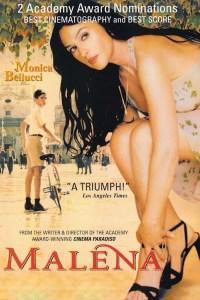 Malena (2000) HD 1080p Latino