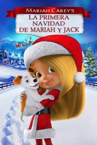 Mariah Carey presenta: La primera Navidad de Mariah y Jack (2017) HD 1080p Latino