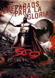 300 (2006) HD 1080p Latino
