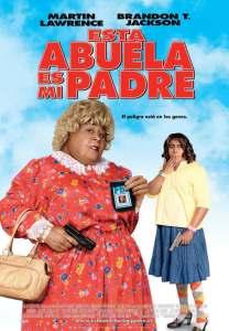 Esta abuela es mi padre (2011) HD 1080p Latino