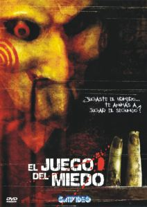 Juego del Miedo 2 (2005) HD 1080p Latino