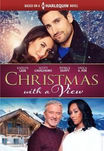 Navidad con vista de ensueño (2018) HD 1080p Latino