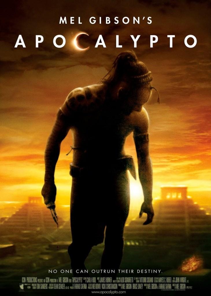 Apocalypto (2006) HD 1080p Latino