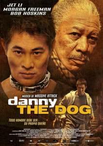 Danny el perro (2005) HD 1080p Latino