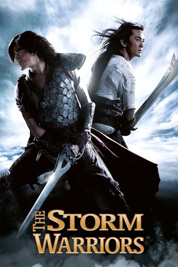 The Storm Riders II