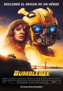 Bumblebee (2018) HD 1080p Latino