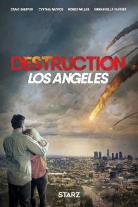 Destrucción: Los Ángeles