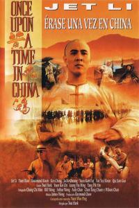 Érase una vez en China (1991) Full HD 1080p Latino