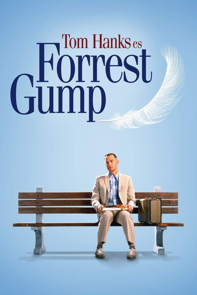 Forrest Gump (1994) HD 1080p Latino