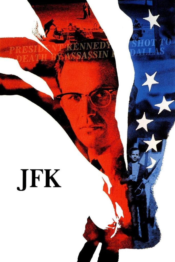 J.F.K.: caso abierto
