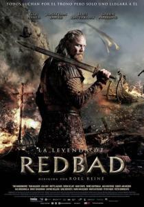 La Leyenda de Redbad (2018) HD 1080p Latino
