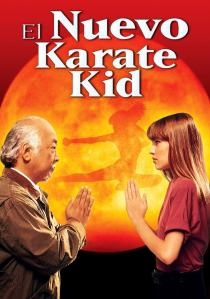 El nuevo Karate Kid (1994) HD 1080p Latino