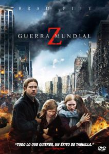 Guerra mundial Z Extended (2013) HD 1080p Latino