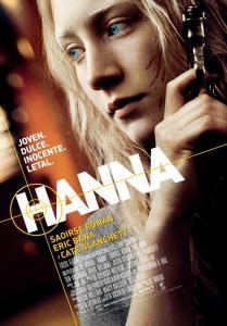 Hanna (2011) HD 1080p Latino