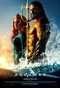 Aquaman (2018) IMAX HD 1080p Latino